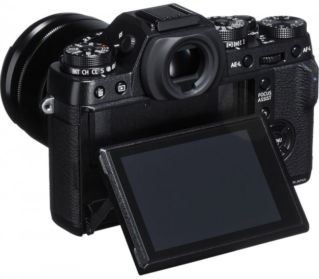 Fujifilm X-T1 Mirrorless Digital Camera