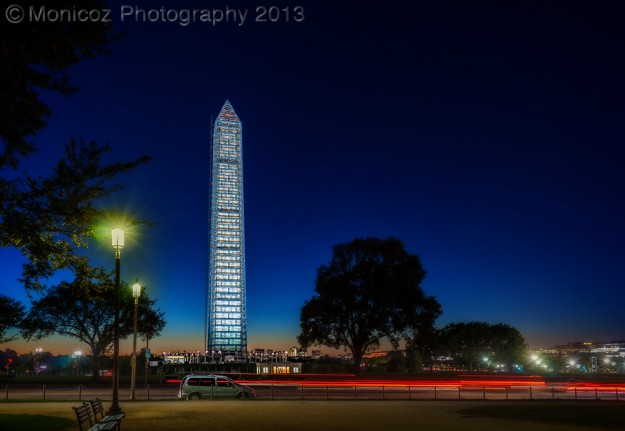 """Washington Monument"""
