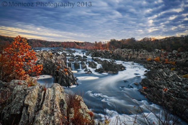 """Overlook 1""  