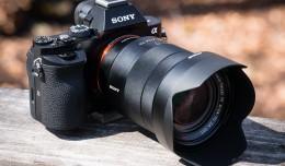 Sony A7r w/ Sony Vario-Tessar T* FE 24-70mm f/4 ZA OSS Lens @ 24mm