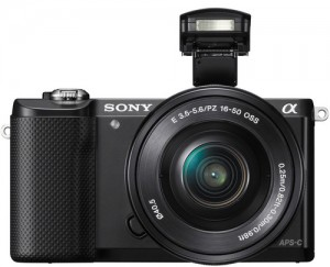 a5000-flash-lens