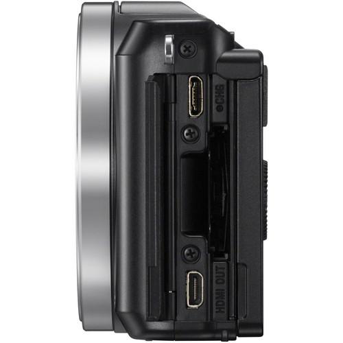 a5000-ports