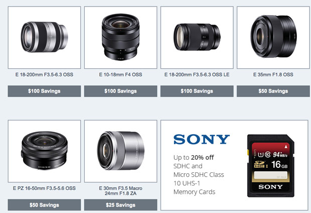 sony-lens-savings
