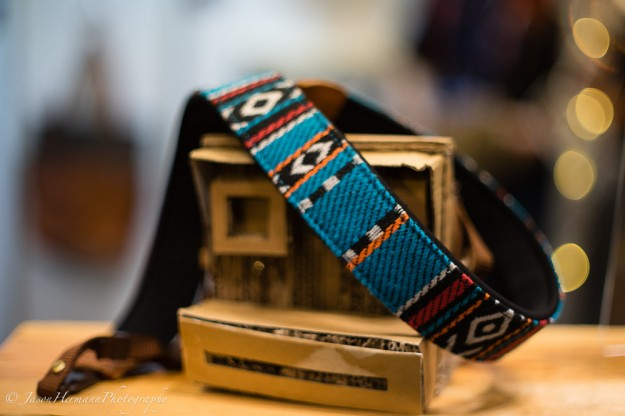 Awesome Camera Straps