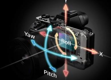 Sony Alpha a7II Mirrorless Digital Camera