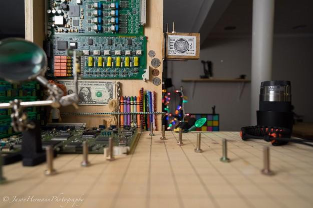 Sony A7r, FE 16-35mm f/4 OSS ZA Lens @ 24mm, f/4 - Lab