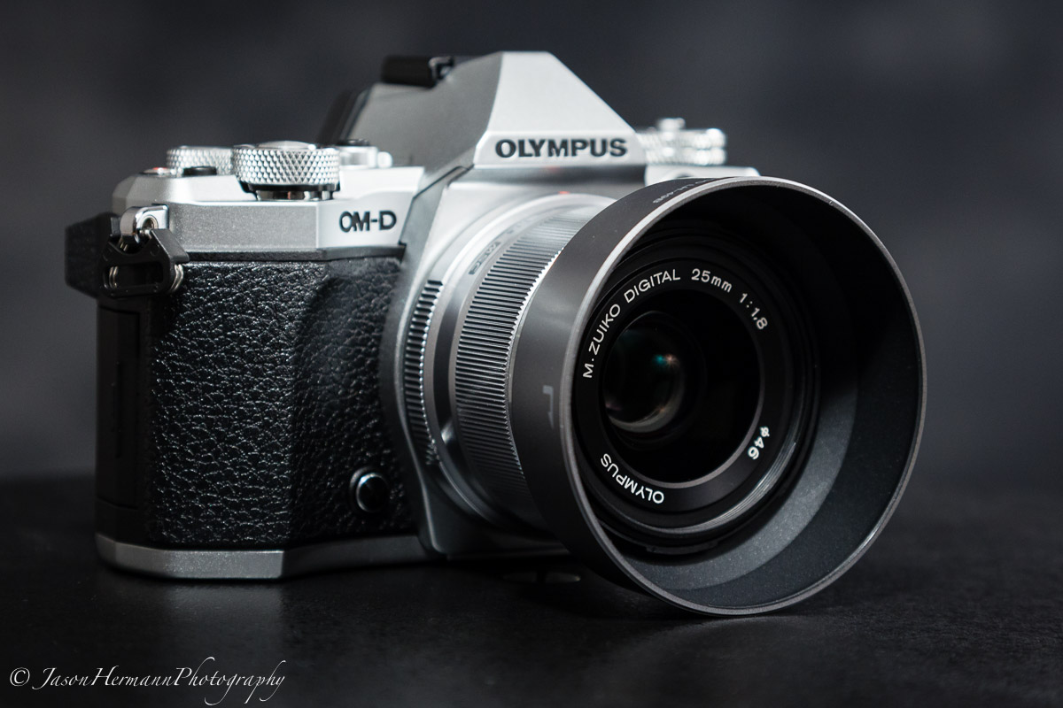 olympus om d e m5 mark ii mirrorless camera hands on. Black Bedroom Furniture Sets. Home Design Ideas