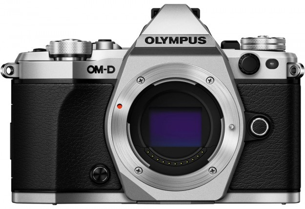 OM-D E-M5 Mark II Mirrorless Micro Four Thirds Digital Camera