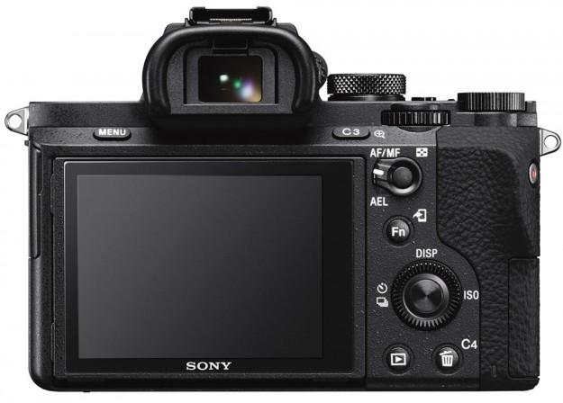 Sony Alpha A7rII