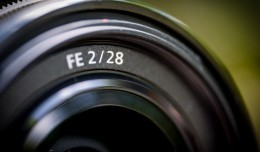 FE 28mm f/2 Lens review