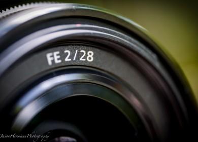 FE 28mm f/2 Lens review
