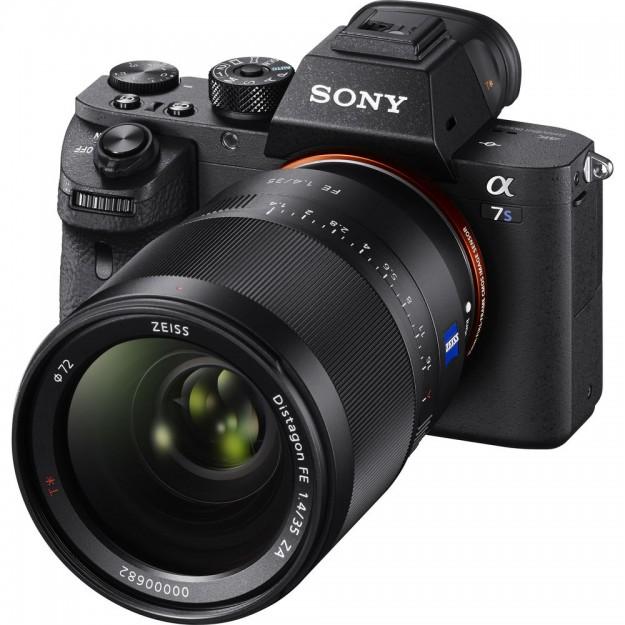 a7sm2-lens