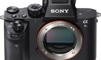 Sony Alpha a7SII Mirrorless Digital Camera