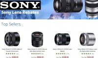 sony savings @ BHPhoto
