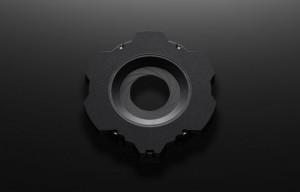 Sony RX10 III - Aperture