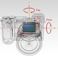 Sony A6500 Firmware Update