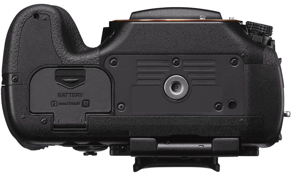 Sony a99 II DSLR Camera