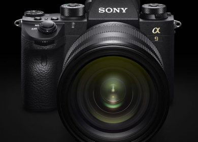 Sony a9 Mirrorless Camera