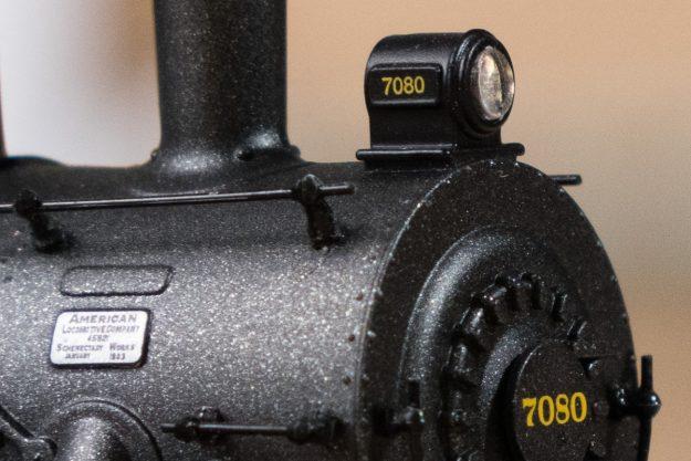 100% Crop - 200mm, f/8