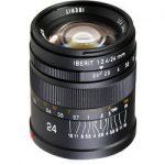 Handevision IBERIT 24mm f/2.4 Lens