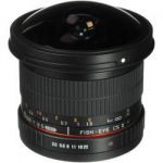 Rokinon 8mm f/3.5 UMC Fisheye CS II Lens