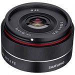 Samyang AF 35mm f/2.8 FE Lens