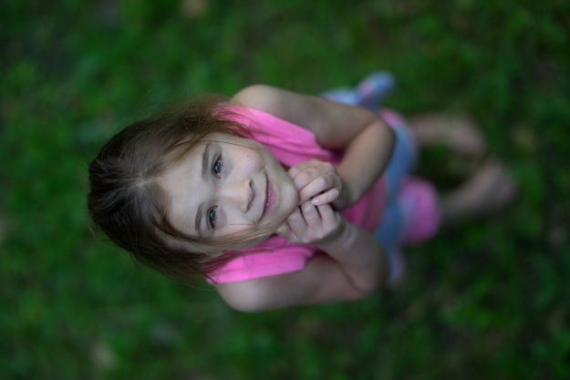 Layla - Sony FE 85mm f/1.4 GM Lens @ f/1.4