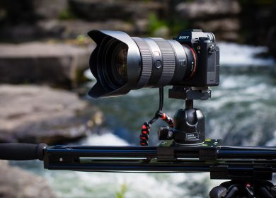 Sony A9 w/ FE 24-70mm f/2.8 GM Lens