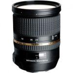 Tamron SP 24-70mm f/2.8 Di USD Lens
