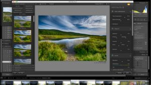 HDR Photography using HDR Efex Pro II