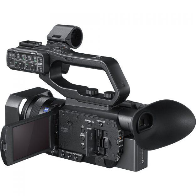 Sony PXW-Z90 4K HDR XDCAM