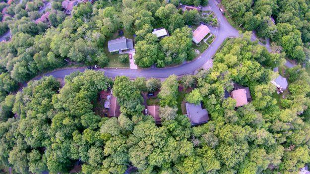 Yuneec Q500 Aerial Photo Samples
