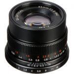 7artisans Photoelectric 35mm f/2 Lens