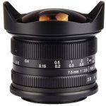 7artisans Photoelectric 7.5mm f/2.8 Fisheye Lens
