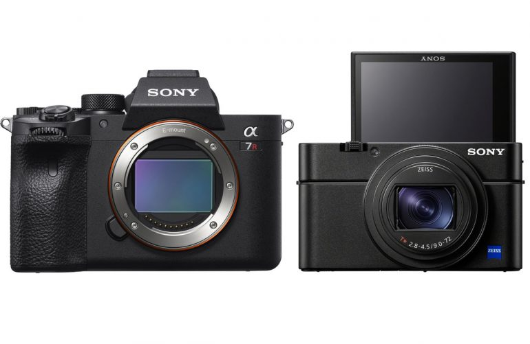 Sony a7R IV, RX100 VII One Week Later: A Bigger Picture